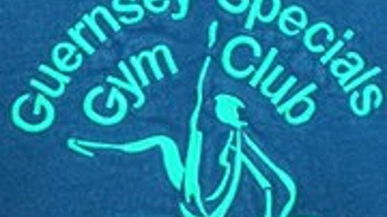 Guernsey Specials Gym Logo